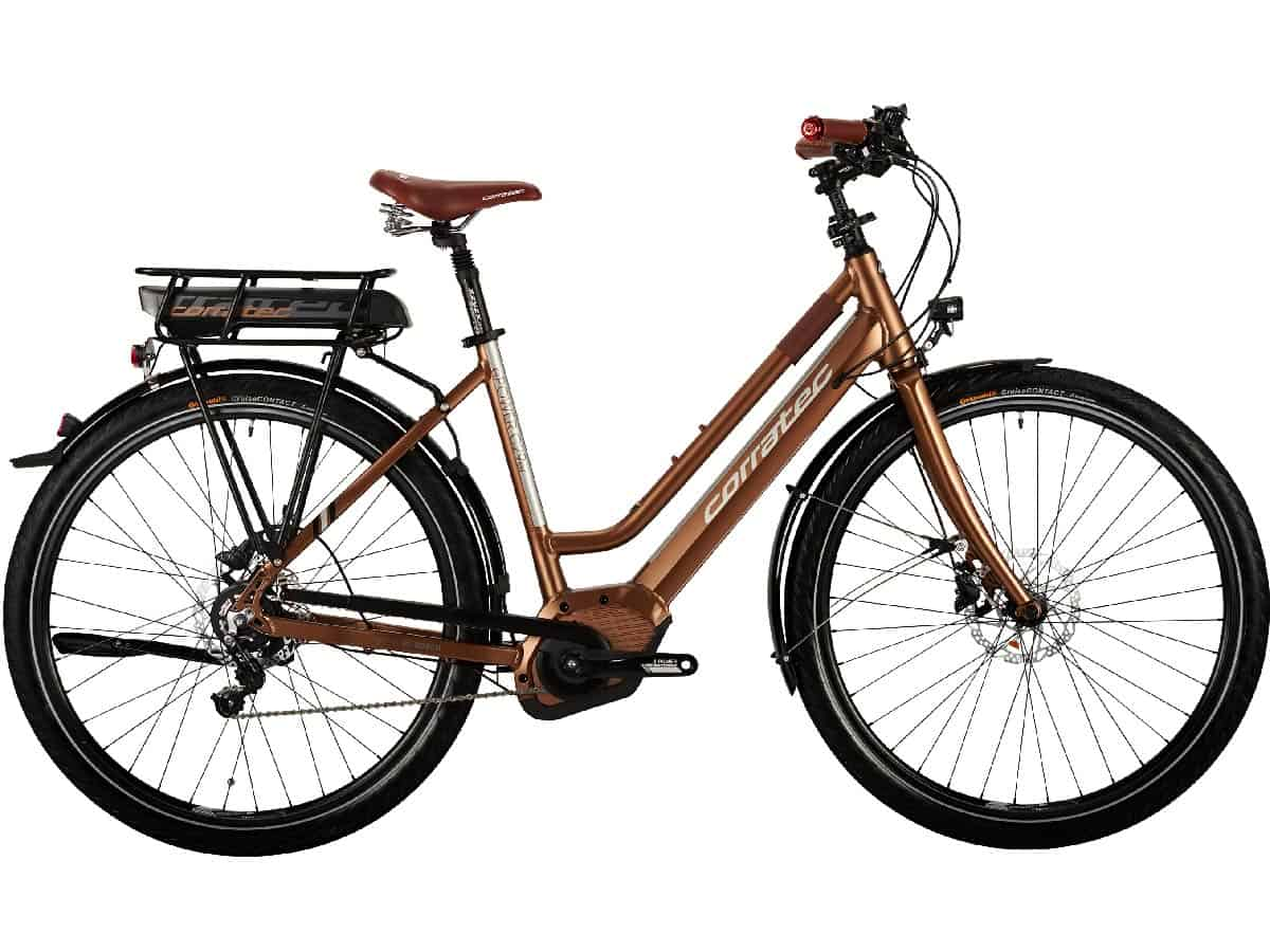 corratec c29 500 damen e bike eskuche. Black Bedroom Furniture Sets. Home Design Ideas