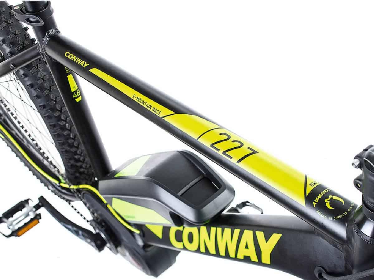 Conway EMR 227 SE