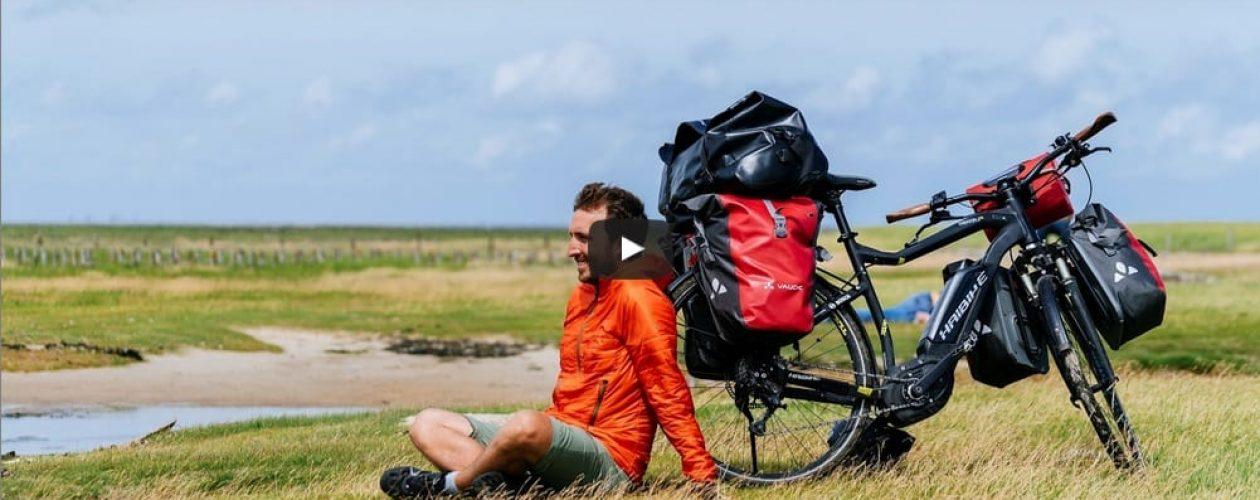 Abenteuer Deutschland – Max Semsch über Radreisen